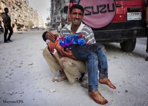 Alep, Siria