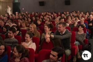 Cinepolitica