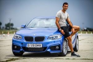 BMW Horia