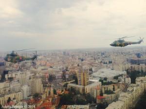 elicoptere capitala