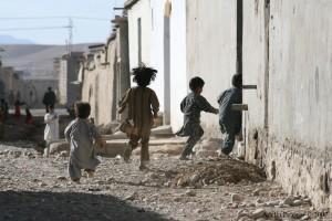 fuga afganistan