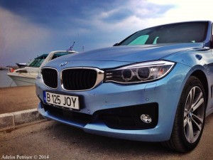 BMW GT 3 1