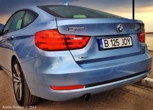 BMW GT 3