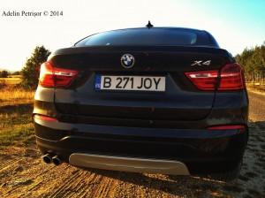 BMWX4 1