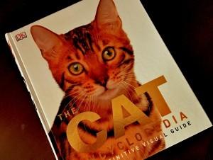 Enciclopedia pisicilor