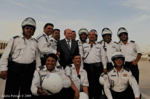 Basescu Irak