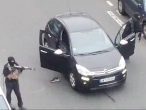 teroristi Charlie