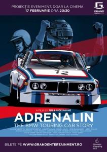 BMW sport film