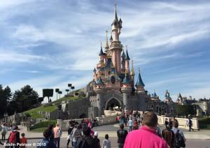 Castel Disney