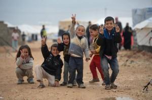 Sirieni refugiati