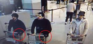 Suspecti Bruxelles