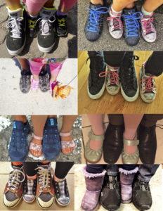 Pantofi SmaAde