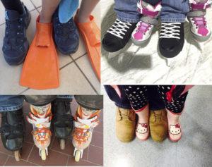 Pantofi SmaAde2